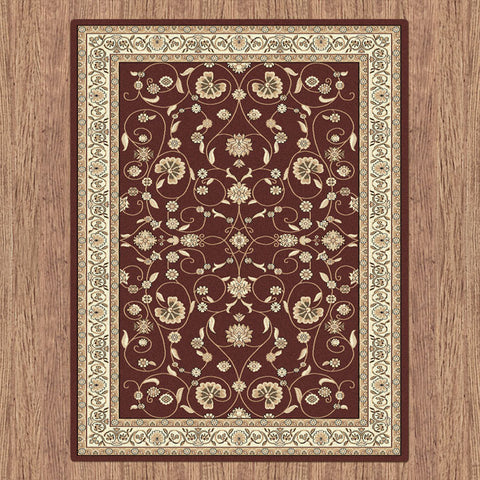 Oriental Collection 8001 Brown