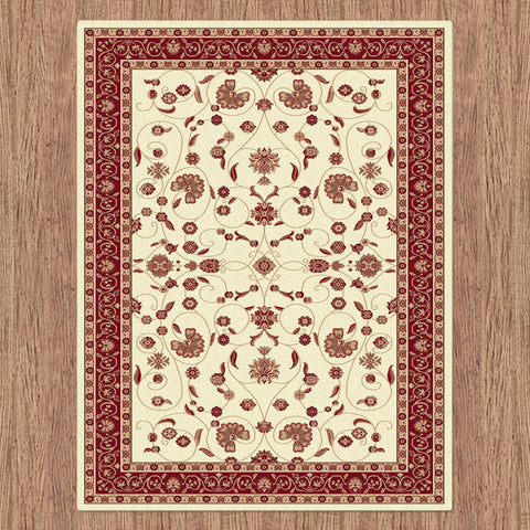 Oriental Collection 8001 Cream