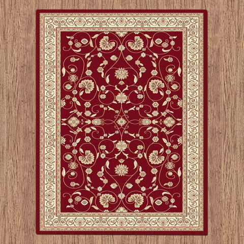 Oriental Collection 8001 Red
