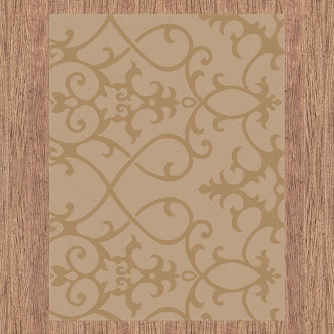 Budget Collection 6045 Beige