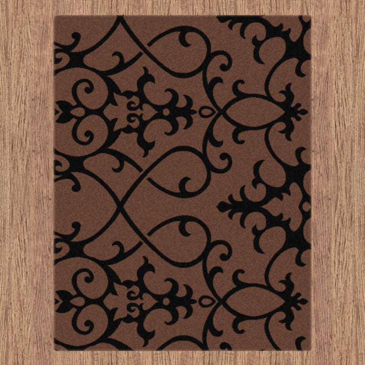Budget Collection 6045 Brown