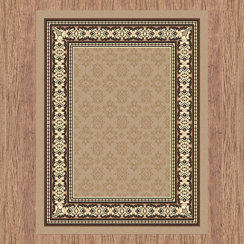 Budget Collection 6334 Beige