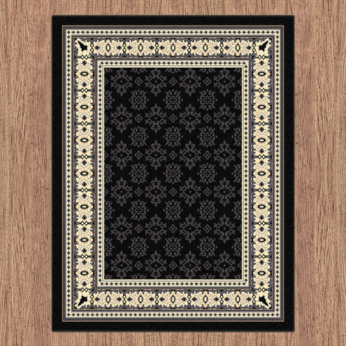 Budget Collection 6334 Black