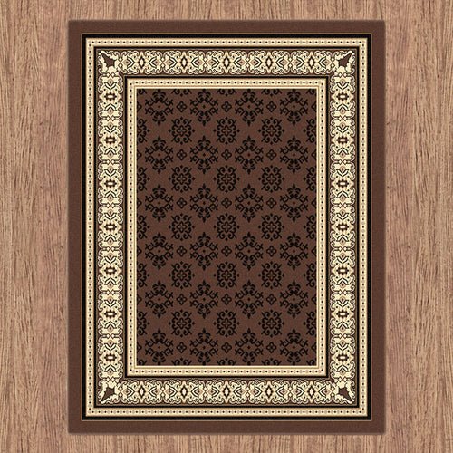 Budget Collection 6334 Brown