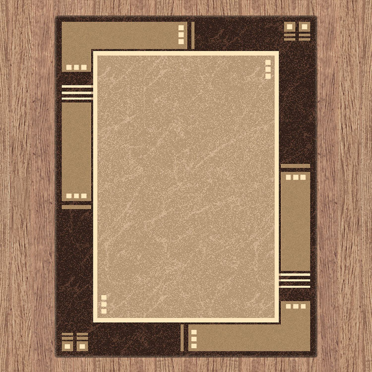 Budget Collection 6336 Beige
