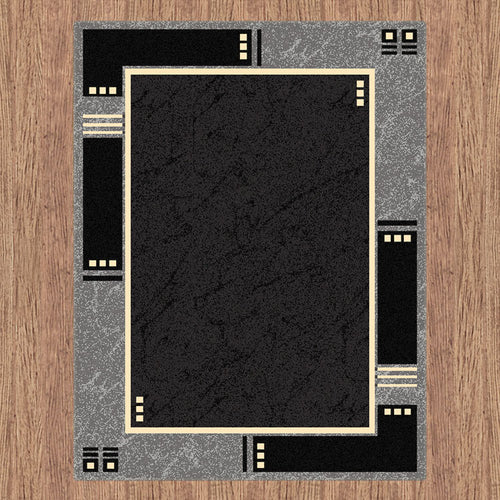 Budget Collection 6336 Black