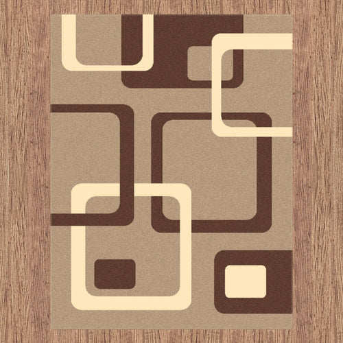 Budget Collection 6567 Beige