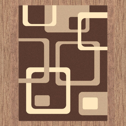 Budget Collection 6567 Brown
