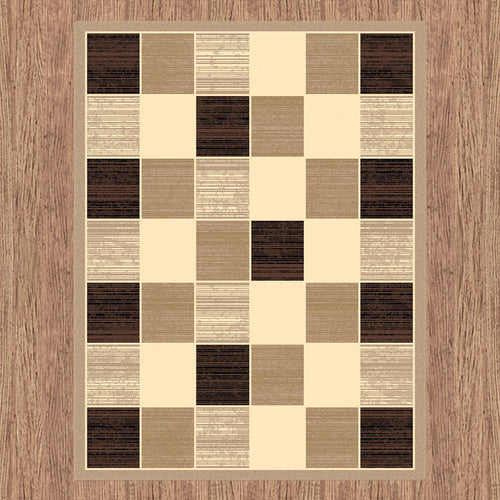 Budget Collection 6570 Beige