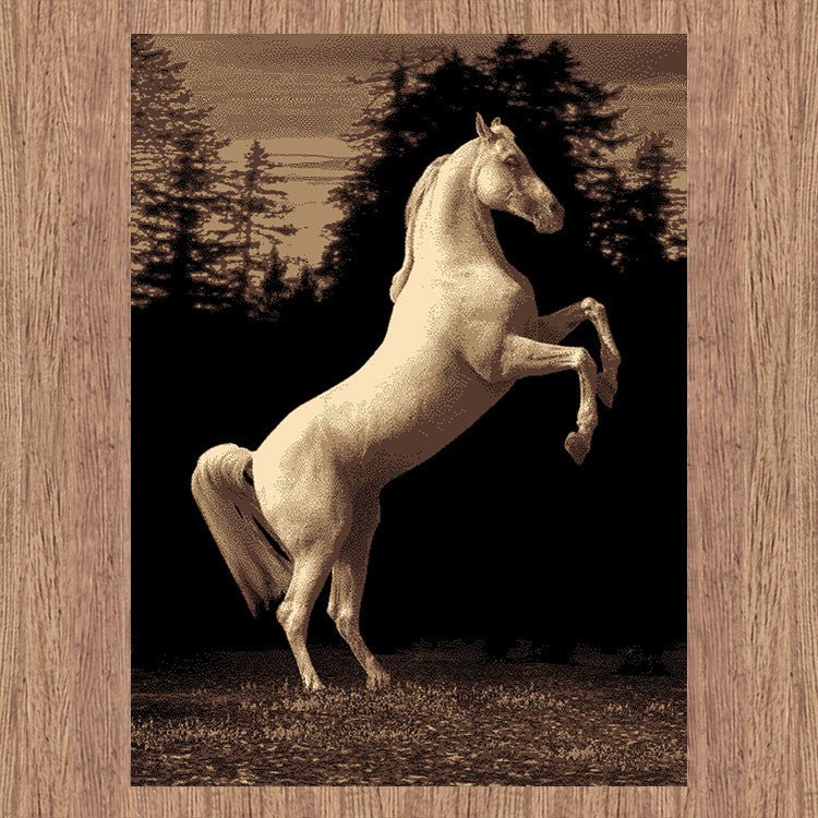 Picture Collection Horse