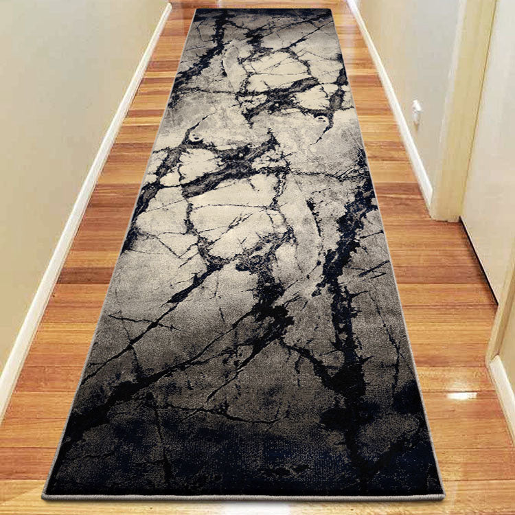Eternity Collection 52 Onyx Hallway Runner
