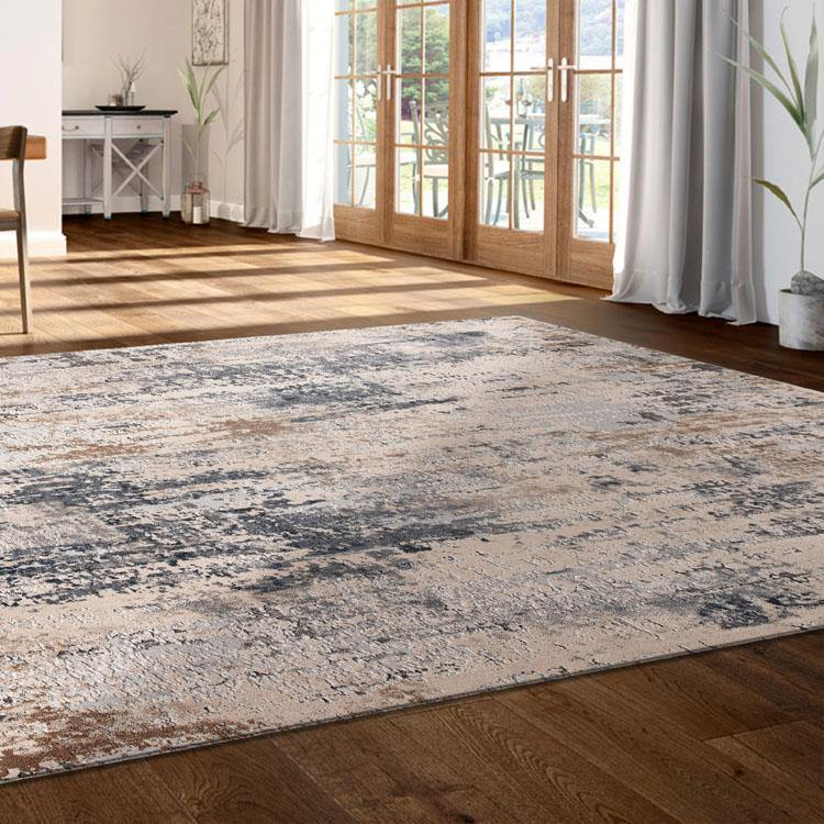 Santa 286 Light Grey Rug