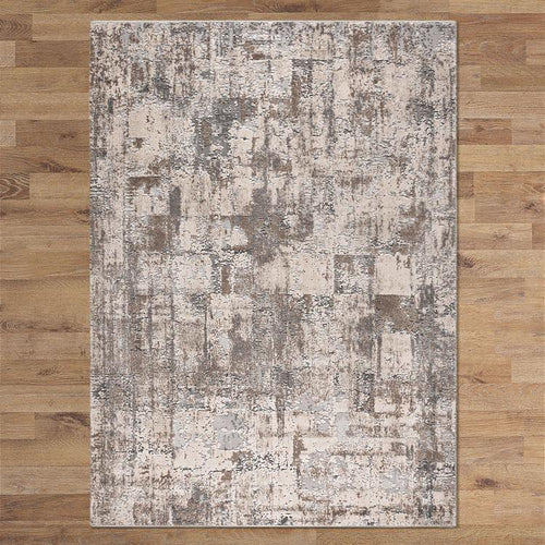 Santa 378 Light Grey Rug