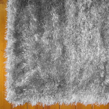 Soft Shaggy 1001 Lt Grey