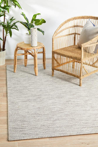 Outdoor Terrace  Natural Rug