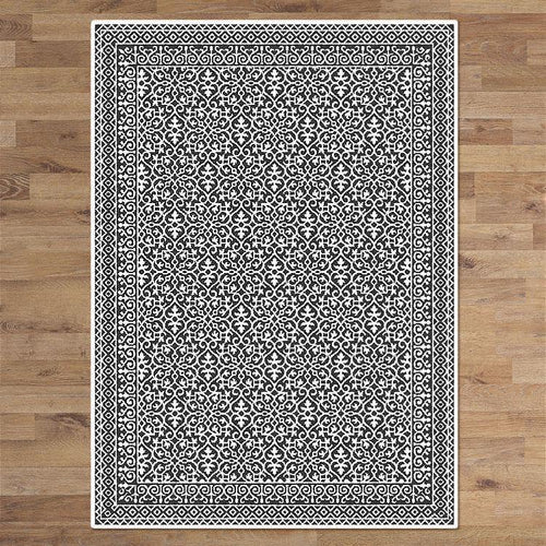 Outdoor Valley 2081  Grey Rug