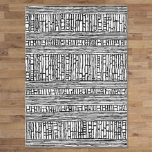 Outdoor Valley 2095  Grey Rug