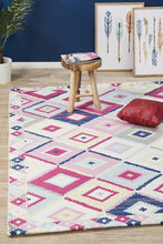 Zara 770 Multi Clour Rug