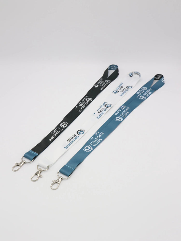 Collegiate Elites Lanyard