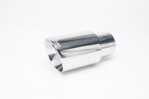"Thermal Tip 3"" Dia x 6"" Long x 2 1/4"" Inlet - Angle"