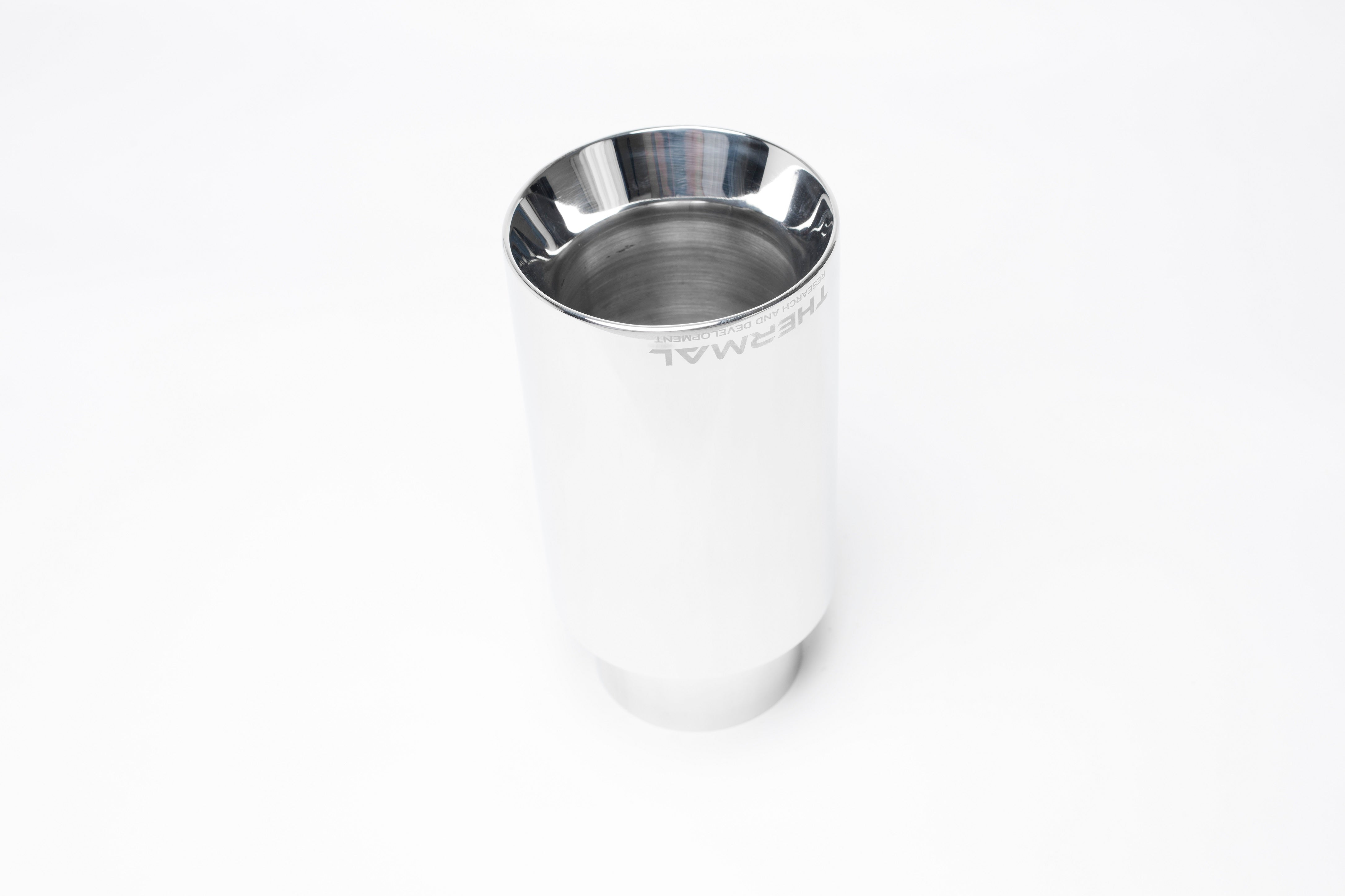 "Thermal Tip 4"" Dia x 8"" Long x 3"" Inlet"
