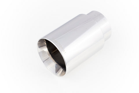 "Thermal Tip 5"" Dia x 8"" Long x 4"" Inlet"