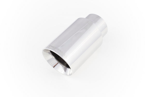 "Thermal Tip 4"" Dia x 8"" Long x 3"" Inlet - Angle"
