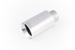 "Thermal Tip 4"" Dia x 8"" Long x 2 1/2"" Inlet"