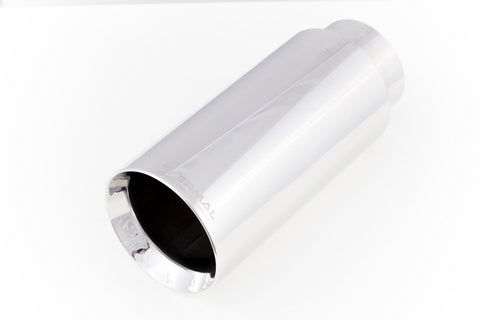 "Thermal Tip 5"" Dia x 12"" Long x 4"" Inlet"