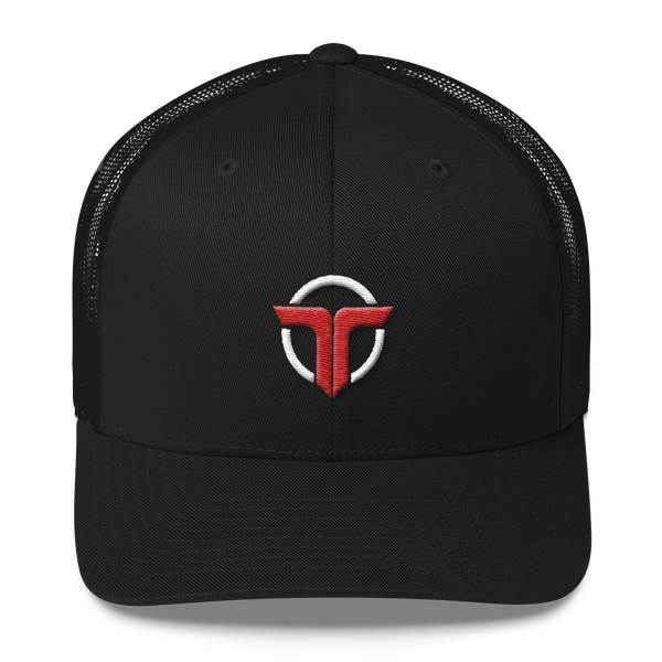 Thermal R&D Trucker Cap