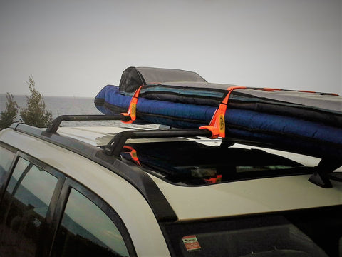 Tie Down Straps Surfboards