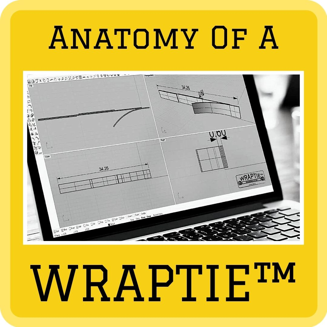 What Is A WRAPTIE™?