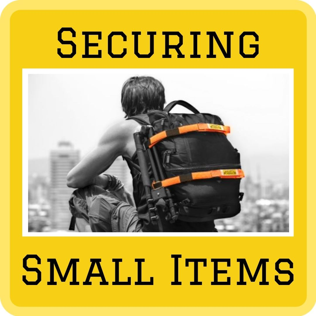 How To Secure Small Things?