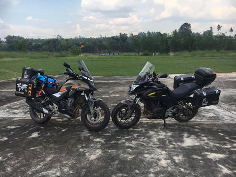 Pattaya Motorcycle Tours