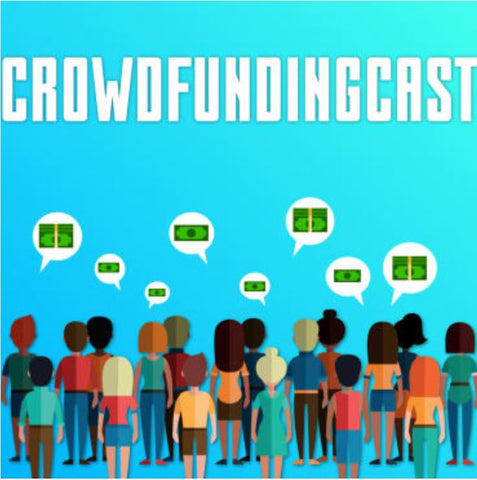 WRAPTIE Crowdfunding Podcast