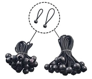 uComforts Ball Bungee Cord