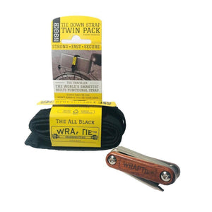 Bike Multi-tool - WRAPTIE
