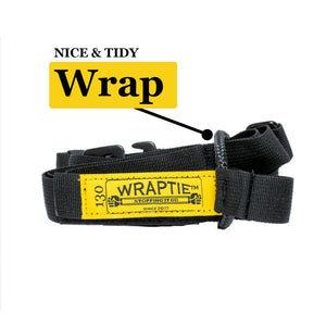 DUO+ DOG LEASH - WRAPTIE