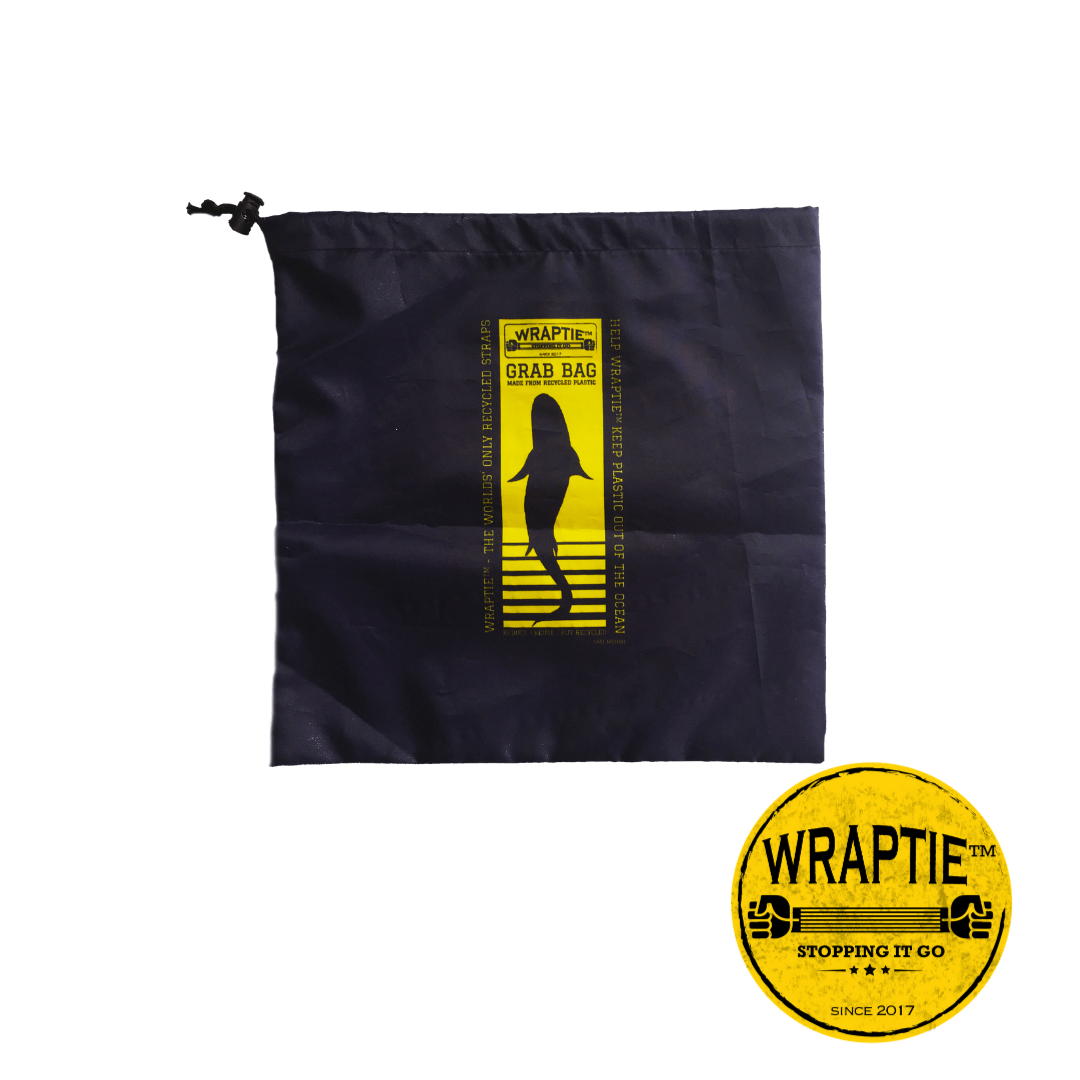 Grab Bag - WRAPTIE