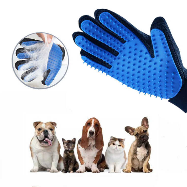 De-shedding Glove - 21 Miracles