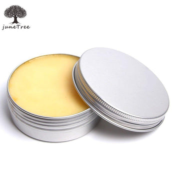 Junetree Leather Craft Conditioning Cream care cream mink oil 100ml