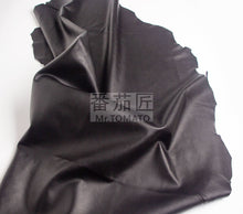 High quality Sheep skin leather Genuine leather leather soft whole skin leather craft 0.7mm thick
