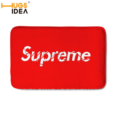 HUGSIDEA Brand Designer Supreme Carpet For Living Room Bedroom Soft Warm Non-slip Doormat Rugs Superme Karpets Floor Door Mats  sc 1 st  StoreBond.com & HUGSIDEA Brand Designer Supreme Carpet For Living Room Bedroom Soft ...