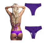 ♡ Tiny Heart Sun Tan Tattoo Bikini Bottoms - Works Like Magic! ♡
