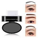 Waterproof Eyebrow Stamps - 3 shapes & 3 shades