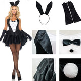 Sexy Bunny Rabbit Costume
