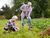 The Benefits of Gardening for Older People