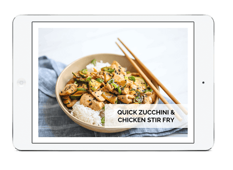 Health Punch Recipe Book - 50 Recipes