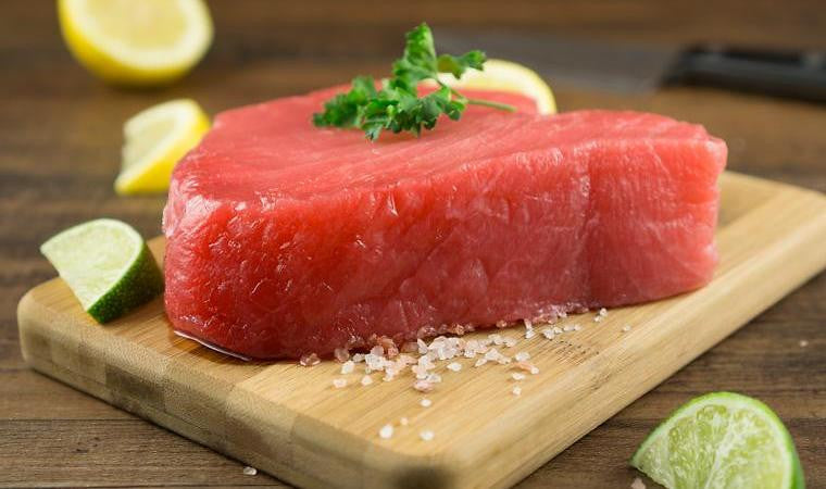 Fresh Ahi Tuna