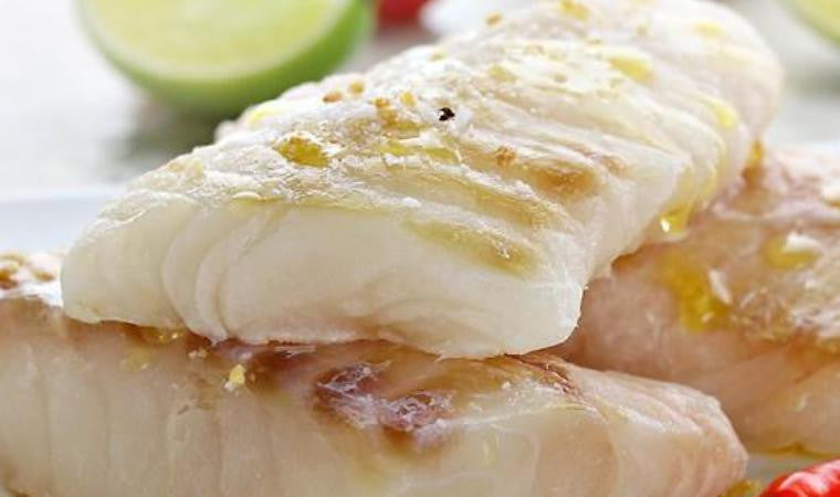 Fresh Wild Alaskan True Cod